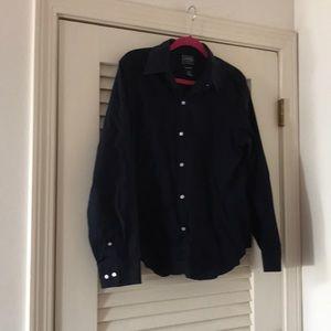Button-down shirt, Chaps brand, size XL.